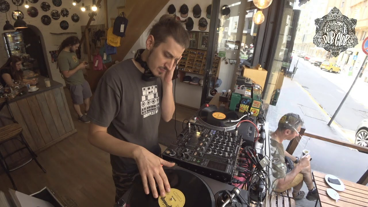 Dub In The City Live Stream Vol 1 Youtube