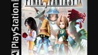 Final Fantasy IX Music: Protecting My Devotion