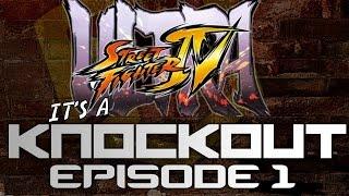 Video Ultra Street Fighter IV: It's A Knockout! download MP3, 3GP, MP4, WEBM, AVI, FLV Desember 2017