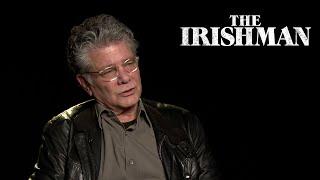 The Irishman   Steven Zaillian Screenwriting   Netflix