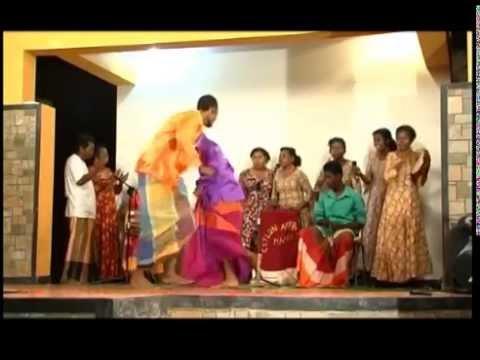 The Kaffirs-Wayamba University of Sri Lanka