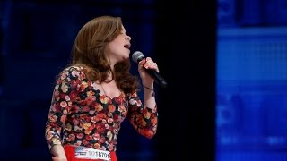 Video America's Got Talent 2015 S10E04 Daniella Mass Performs Time to Say Goodbye download MP3, 3GP, MP4, WEBM, AVI, FLV Agustus 2018