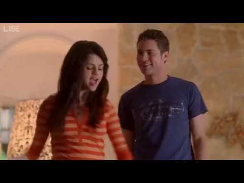 Another Cinderella Story - Bang A Drum Scene  720HD