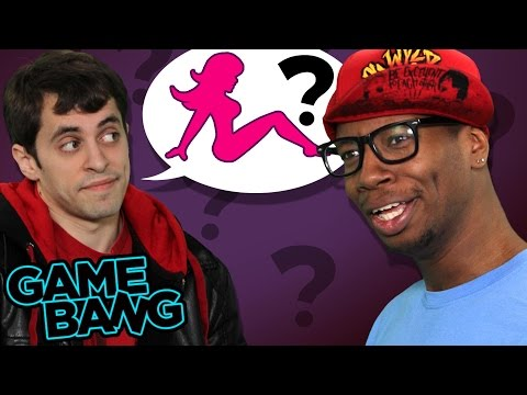 DIRTY SECRETS IN ADULT LOADED QUESTIONS (Game Bang)