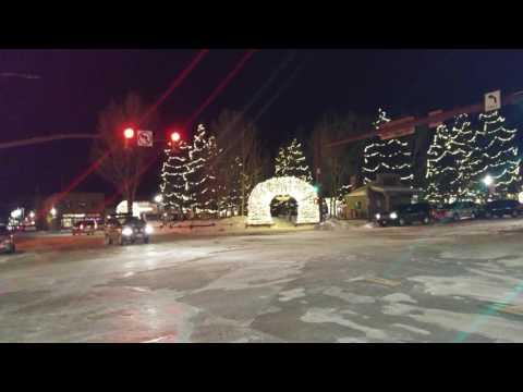 Jackson Hole Trip (Winter 2017) [In 4K]