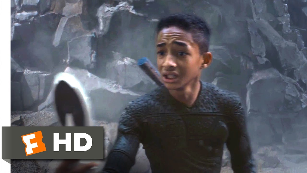 After Earth 2013 It Has Found You Scene 9 10 Movieclips Youtube