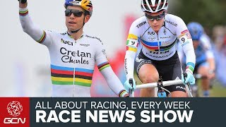 The GCN Race News Show: Cyclocross Championships, People's Choice Classic & Women's Tour Down Under