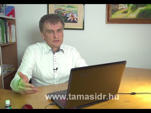 Dr. Tamasi a koronavírusról