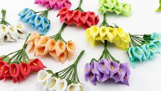 Искусственные цветы из Китая Artificial flowers from China
