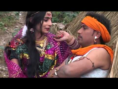 Super Hit Bhojpuri Birha 2014 - Ramdev Yadav - Chanava Udhar.