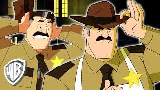 Scooby-Doo! auf Deutsch   Das Beste von Sheriff Bronson   WB Kids