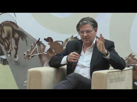 """Vienna Humanities Festival: Jan-Werner Müller """"Was ist Populismus?"""""""