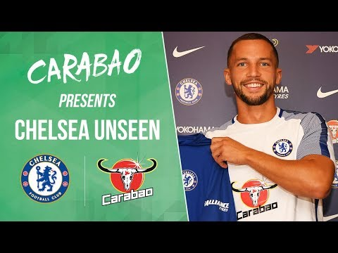 Exclusive Deadline Day Access As Drinkwater & Zappacosta Sign For Chelsea | Unseen