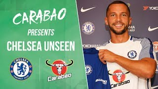 Download Video Exclusive Deadline Day Access As Drinkwater & Zappacosta Sign For Chelsea | Unseen MP3 3GP MP4