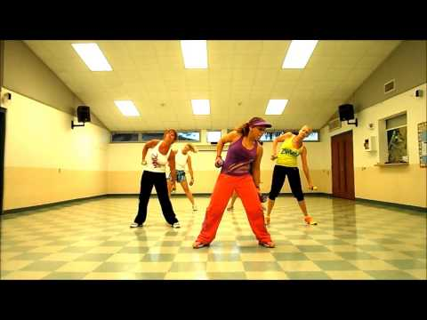 Till The World Ends - Dance Fitness - Toning by Erika Rivere