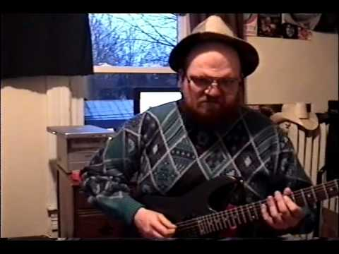 Lyle Shreds Guitar Lesson