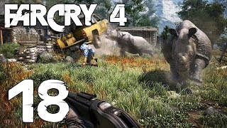 Far Cry 4 PC Gameplay Walkthrough -  YEE HAAAAW! #18