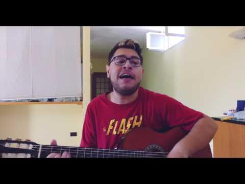 Tra la strada e le stelle - Thegiornalisti cover Ubaldo Di Leva