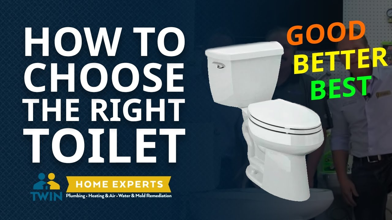 How to choose a good toilet 61