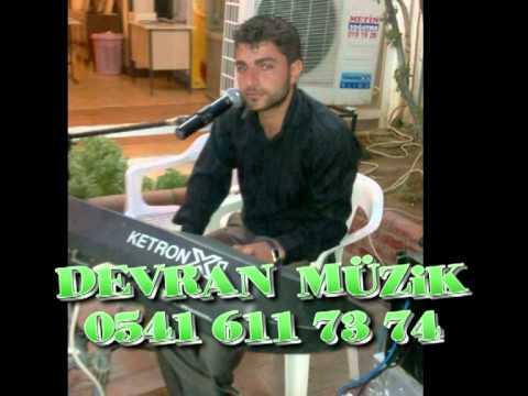 Devran Müzik ibrahim Levent Eşka Ve Rındıkey 2012