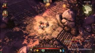 Divinity: Original Sin Gameplay (PC HD)
