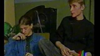 Чучело Животных   Губернский канал, передача Культура   интервью1999г