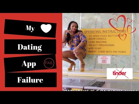 Dating App Application Disaster And Becoming A Music Star!