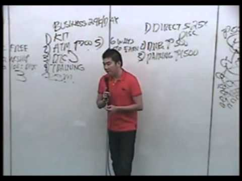 Joseph Lim explain WHY AIM GLOBAL is a LIFE CHANGING OPPORTUNITY?
