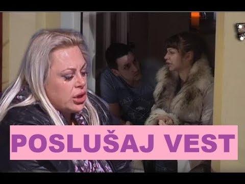 Produkcija pušta Miljanin TAJNI SNIMAK! / Marija BESNA - DONELA ODLUKU!