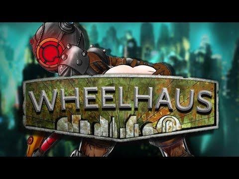 SHOCK ME DADDY - Wheelhaus Gameplay