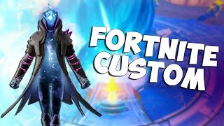 AFTERNOON FORTNITE CUSTOM WINS THE WIN 800 V-BUCKS SKIN GIFTELAND 37.000 SUBSCRIBERS