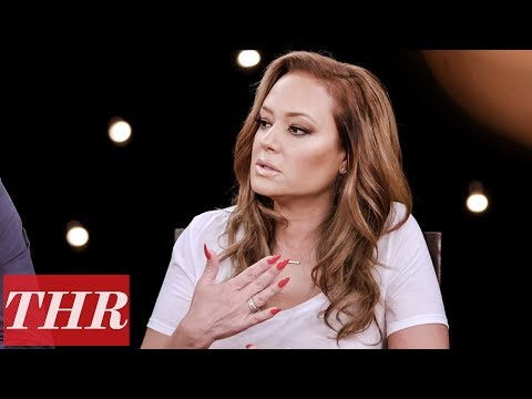 Leah Remini on Never Giving (Scientology) The Idea That Anyone is Scared of Them | Close Up With THR
