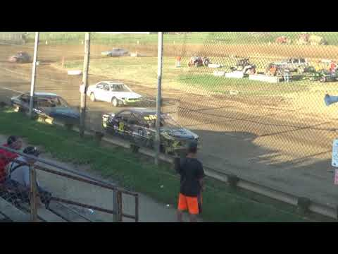 Hobby Stock feature 09/01/2019