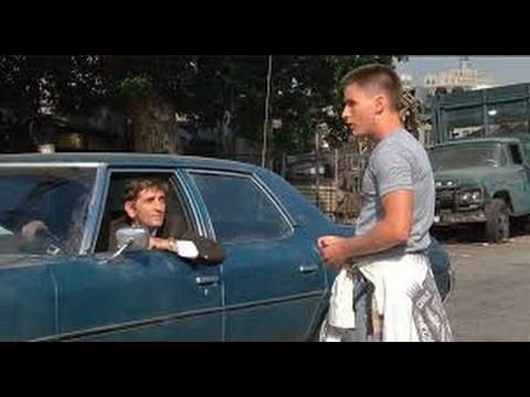 Repo Man 1984 with Emilio Estevez, Tracey Walter, Harry Dean Stanton Movie