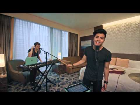Fight Song - Rachel Platten  (Benjamin Kheng & KHS Cover) lyrics *CAPTIONS*