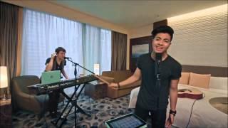 Download lagu Fight Song - Rachel Platten  (Benjamin Kheng & KHS Cover) lyrics *CAPTIONS*