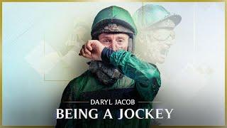 Daryl Jacob: Being a Jockey - full documentary