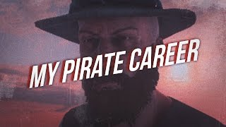 Every Captain I've Served Under (Blackwake)
