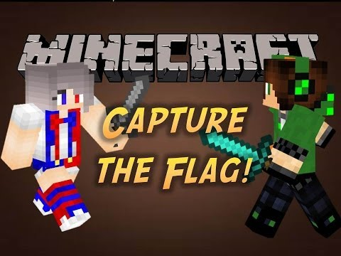 Capture the Flag with Blastton!