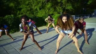 Bel Bout - Bazbeltet Choreography