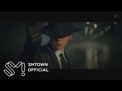 BAEKHYUN 백현 'Bambi' MV - SMTOWN