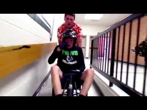 Provo High School Lip dub