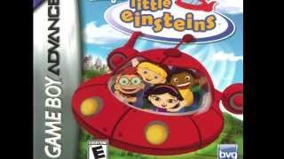 Little Einsteins Theme Song (Espinox Trap Remix)
