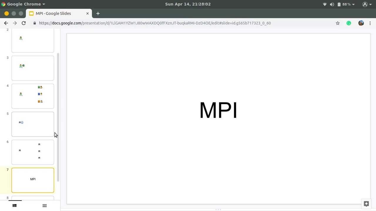MPI Overview | MPI in Java