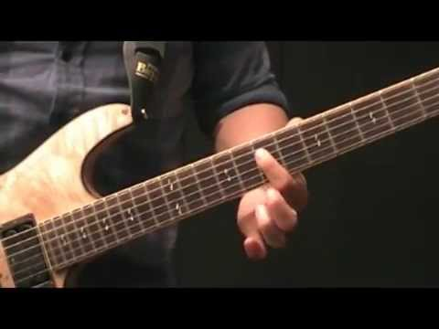 What If I Was Nothing All That Remains Solo De Guitarra Tutorial