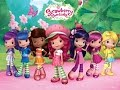 Strawberry Shortcake Cartoon Full Epsidos