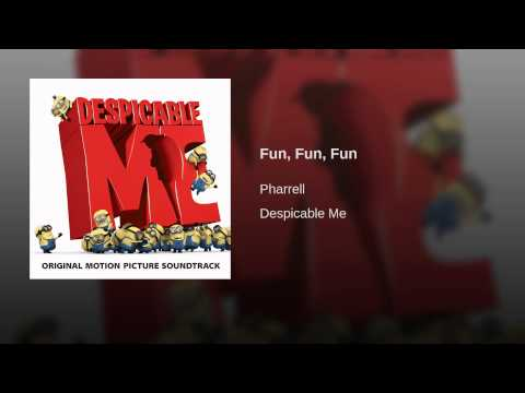Fun, Fun, Fun