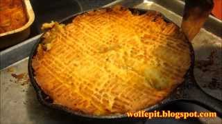 Cottage Pie - How To Make Cottage Pie - Gordon Ramsays Recipe