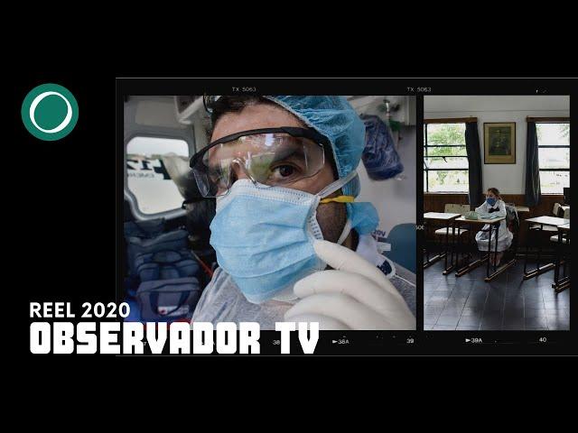 REEL Observador TV 2020