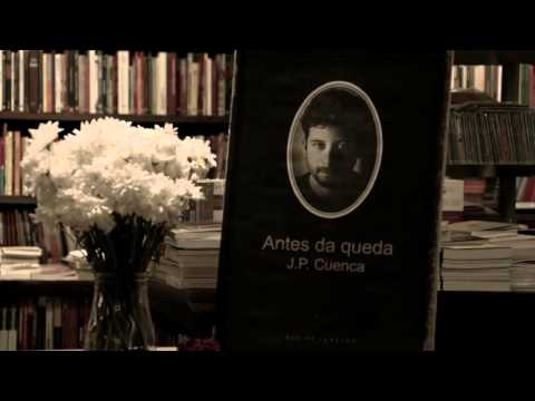 Trailer do filme A Morte de J.P. Cuenca